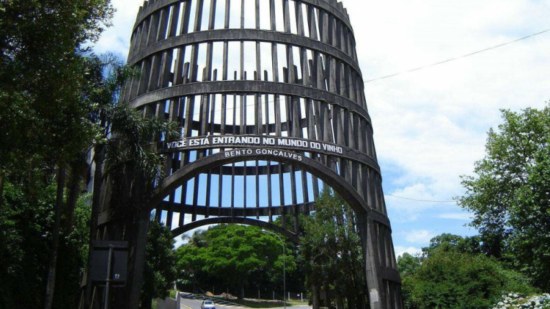 Bento Gonçalves Rio Grande do Sul fonte: www.defensoria.rs.def.br